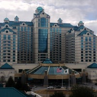 Photo taken at Foxwoods Resort Casino by Mike H. on 3/27/2013