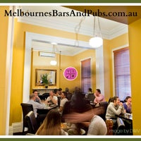Photo taken at Spread Eagle Hotel by Melbourne's Bars & Pubs (. on 8/29/2015