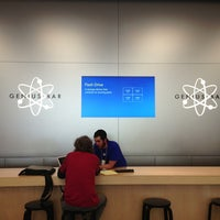 Photo taken at Apple Store, 4th Street by Luis G. on 4/6/2013