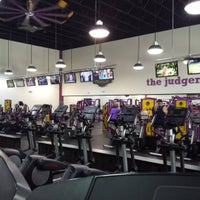 Photo taken at Planet Fitness by robin g. on 7/12/2015