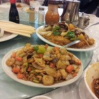 Photo taken at Restaurant Beijing 京都飯店 by Jason S. on 4/30/2013