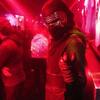 Photo taken at Tonic Bar and Lounge by Rezfilmbuff on 2/28/2016