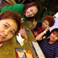 Photo taken at Tipanan Filipino Restaurant by Tinz C. on 6/25/2014