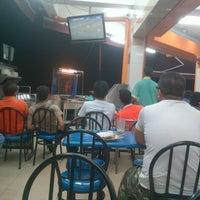 Photo taken at Restaurant Biriyani Sri Manjung by Sobbashini on 2/23/2013