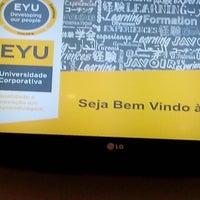 Photo taken at EYU - Ernst & Young University by Rodrigo R. on 6/6/2014