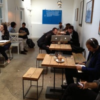Photo taken at Store Street Espresso by David C. on 9/19/2012