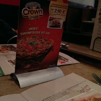 Photo taken at Pizza Hut by Charan K. on 12/1/2013