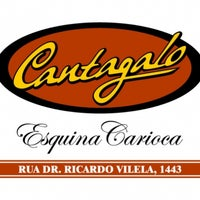 Photo taken at Cantagalo by Alexandre N. on 3/7/2013