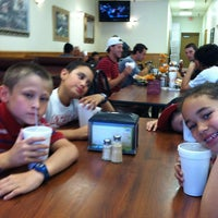 Photo taken at Italian Pizza & Subs by Elizabeth on 5/27/2013