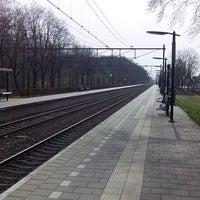 Photo taken at Station Wijhe by William v. on 3/30/2014