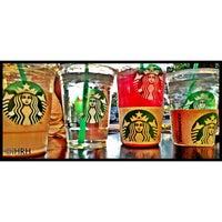Photo taken at Starbucks by iHRH on 4/12/2013