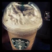 Photo taken at Starbucks by Gloria R. on 9/26/2012