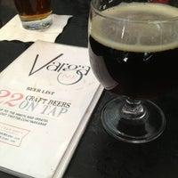 Photo taken at Varga Bar by Benjamin R. on 2/2/2013