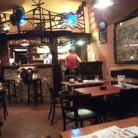 Photo taken at PopoCafePetl Café/Bar by Sergey A. on 11/15/2013