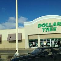 Photo taken at Dollar Tree by Shanika H. on 2/9/2013