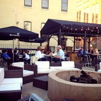 Photo taken at Bar Louie by Michelle S. on 5/8/2013