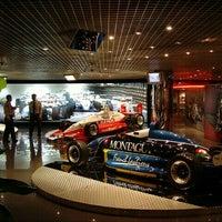 Photo taken at 大賽車博物館 / Museu do Grande Prémio / Grand Prix Museum by Arie on 7/12/2016