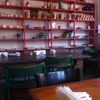 Photo taken at Mill Café by Luiz O. on 7/27/2013