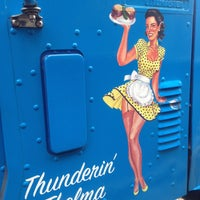 Photo taken at Caplansky's Food Truck by Zeeshan H. on 4/16/2013