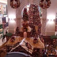 Photo taken at Punta Carretas Shopping by Camilo M. on 11/20/2013