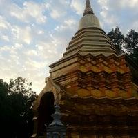 Photo taken at Chiangmai Walking Street by Nana L. on 1/13/2013