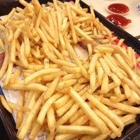 Photo taken at McDonald's & McCafé by May G. on 10/29/2012