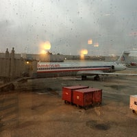 Photo taken at Concourse A - Richmond International Airport by Lee B. on 6/13/2014