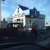 Photo taken at Dutch Bros. Coffee by Randy D. on 11/27/2013