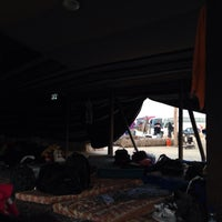 Photo taken at Bedouin Campsite by Julz on 3/9/2016