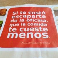 Photo taken at Vips by Fernando M. on 11/18/2012