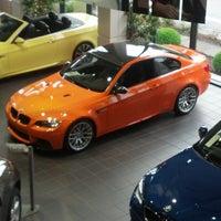 Photo taken at BMW Portland by Edward S. on 10/19/2012