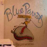 Photo taken at Blue Parrot by Terri N. on 8/29/2015