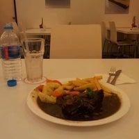 Photo taken at Secret Recipe by Fereshteh on 10/10/2012