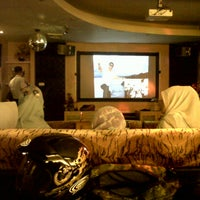Photo taken at e-Club by Carolina H. on 11/10/2014