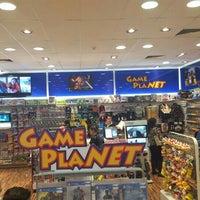 Photo taken at Game Planet by Edgardo M. on 6/26/2016