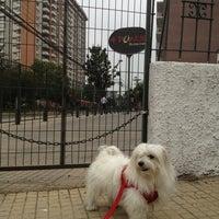 Photo taken at Restaurant 4 Puntos by Alejandro C. on 1/28/2013