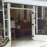 Foto tirada no(a) Uniclass Hotel por Tatuador V. em 4/2/2014