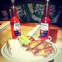 Photo taken at Flanigan's Seafood Bar & Grill by Dubb M. on 1/30/2013