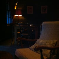 Photo taken at The Hazy Rose by Chloé S. on 3/29/2013