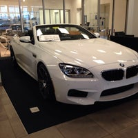 Photo taken at Classic BMW by Denise Z. on 11/20/2013