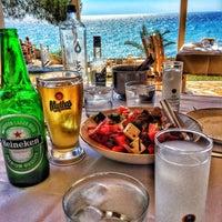 Photo taken at Elani Bay Resort by Erdener V. on 7/13/2016