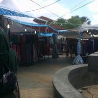 Photo taken at Dataran Cendekia by Emma on 12/14/2016