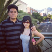 Photo taken at Glendale Marketplace by Mika L. on 10/20/2014