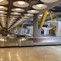 Photo taken at Terminal 4 by Louis J. on 5/12/2013