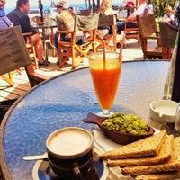 Photo taken at Café Ayen by Carlota F. on 10/28/2014
