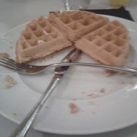 Photo taken at Gothia Towers Breakfast by Angie S. on 12/16/2013