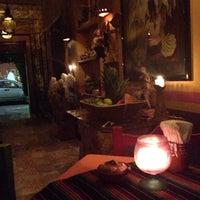 Photo taken at La Fonda de la Noche by Adriana L. on 10/2/2016