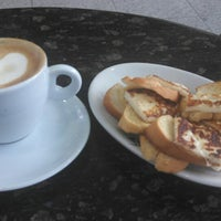 Photo taken at São Braz Coffee Shop by Douglas B. on 5/1/2013