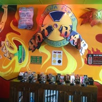 Photo taken at Tijuana Flats by Renaldo S. on 7/1/2014