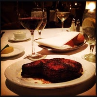 Photo taken at Ruth's Chris Steak House by Ryan S. on 1/4/2014